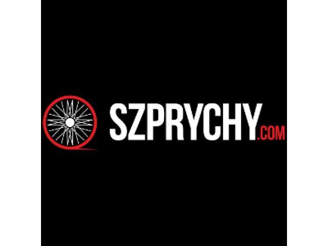 Rowery turystyczne - Sklep Szprychy