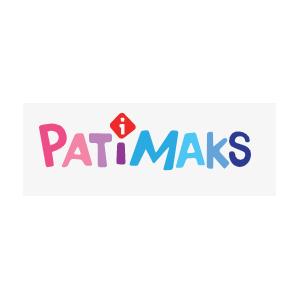 Wózki spacerowe parasolka - Pati i Maks