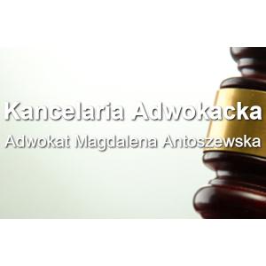 Adwokat rodzinny Warszawa - Kancelaria Antoszewska