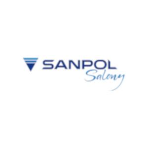 Kompakty WC - Sanpol