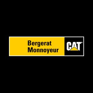 Ładowarki Teleskopowe CAT na Sprzedaż - Bergerat Monnoyeur
