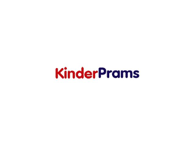 Wózki 3w1 - KinderPrams