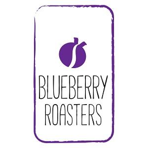 Palarnia / Producent Kaw - Blueberry Roasters